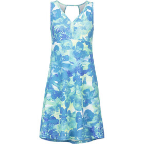 Marmot Becca Dress Women skyrise floral camo